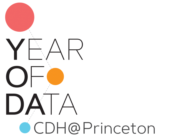 Year of Data / CDH @ Princeton